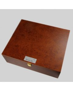 Champagnerbox / ohne Champagner