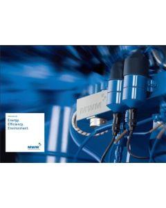 Plakat DIN A 0  Motiv: Zündspule Efficiency. Environment.