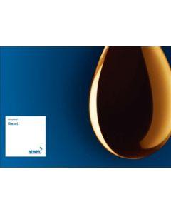 Plakat DIN A 1  Motiv: Diesel