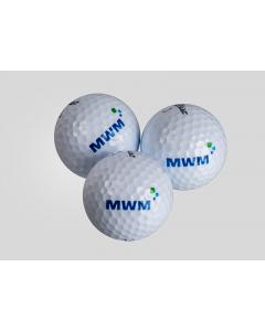 Hochwertige Titleist Golfbälle