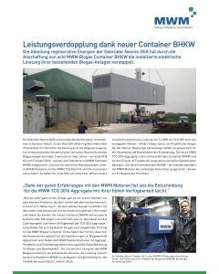 Referenzblatt Nooren DE