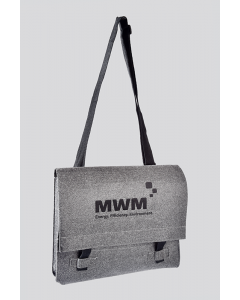 "CollegeBag ModernClassic inkl. ""MWM"" Logo Stick"