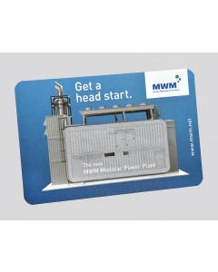 SmartKosi® – der selbsthaftende Mini-Display-Cleaner -